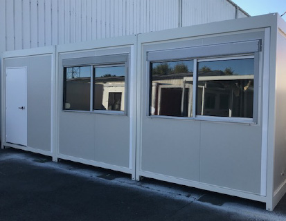 modulaire d'occasion